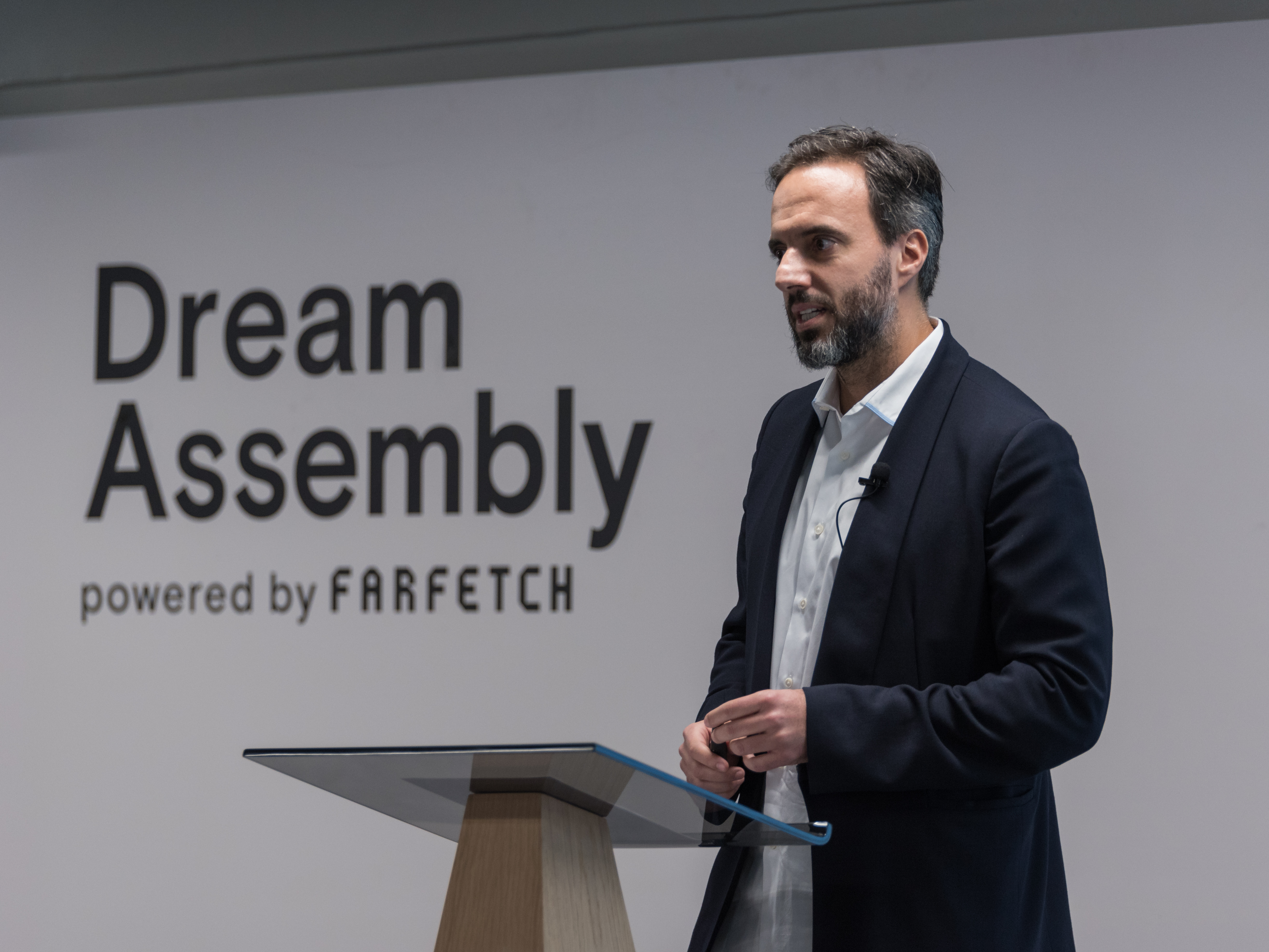 Farfetch launches technology accelerator: Dream Assembly - Image