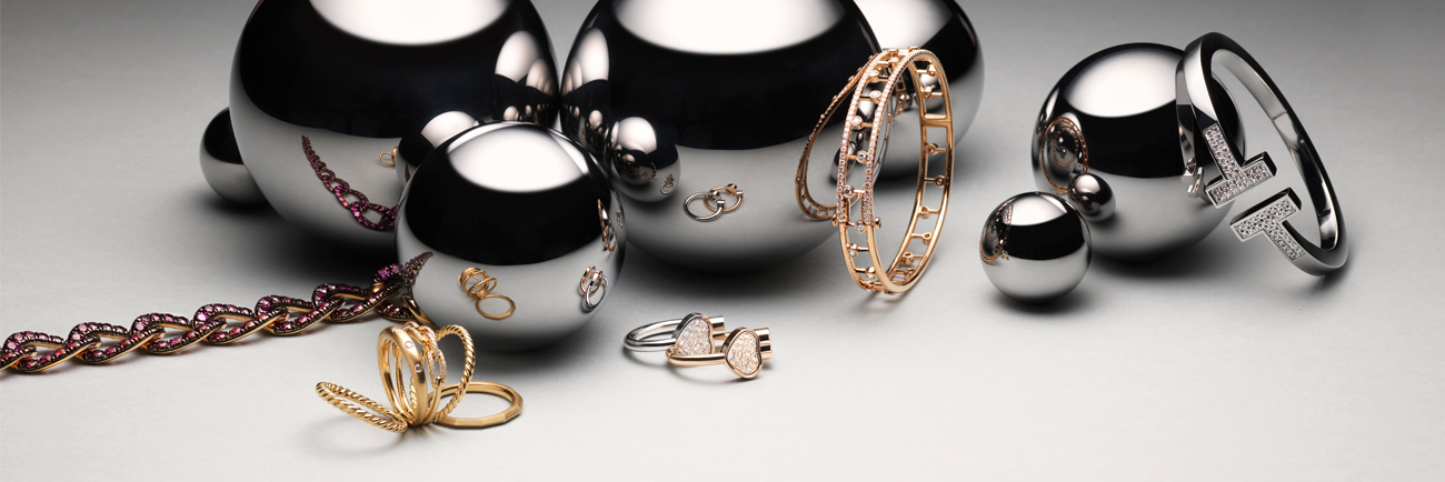 Farfetch launches fine jewellery and watches online Slider