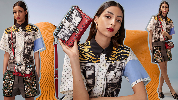 Farfetch launches in the Middle East - Image
