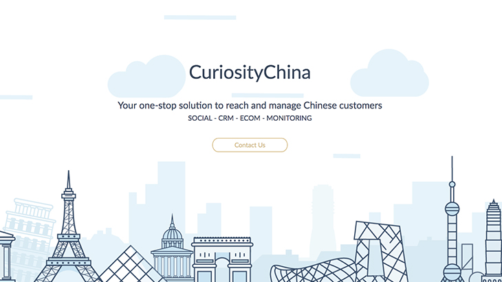 Farfetch acquires CuriosityChina, extending its Black & White Solutions offering - Image
