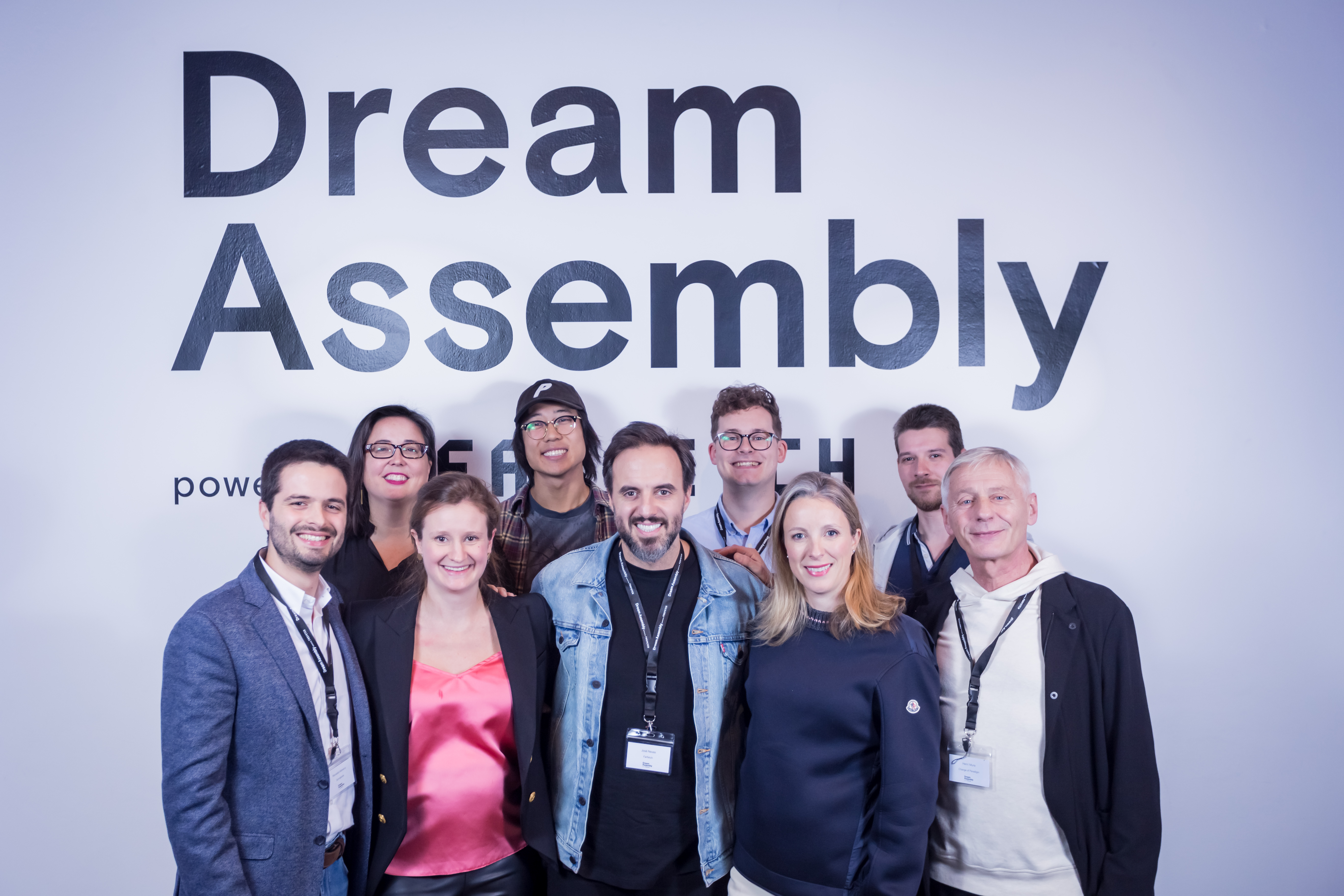 Farfetch CEO José Neves Hosted Farfetch Dream Assembly Demo Day On December 9th - Image