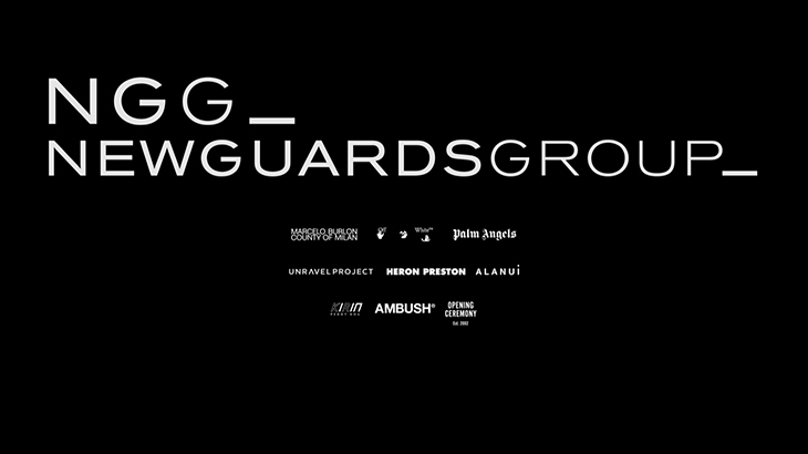 Image for New Guards Group